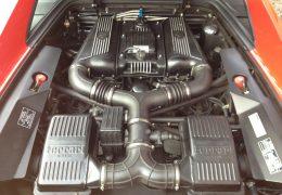 BST-Sportwagen-Kundenfahrzeug