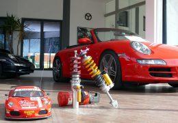 BST-Sportwagen-Showroom